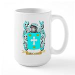 McCairter Large Mug