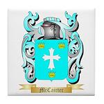 McCairter Tile Coaster