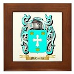 McCairter Framed Tile