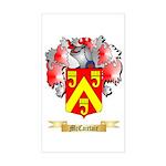 McCairtair Sticker (Rectangle)