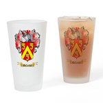 McCairtair Drinking Glass