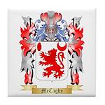 McCaghy Tile Coaster