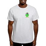 McCaffrey Light T-Shirt