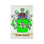 McCaffrey Rectangle Magnet (10 pack)