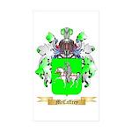 McCaffrey Sticker (Rectangle 50 pk)
