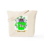 McCaffrey Tote Bag