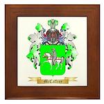 McCaffrey Framed Tile