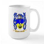 McCaffie Large Mug