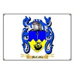 McCaffie Banner