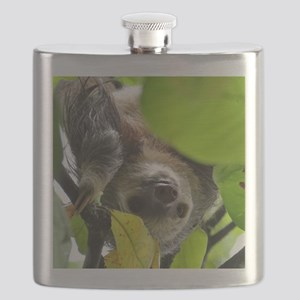 Sloth_20171105_by_JAMFoto Flask
