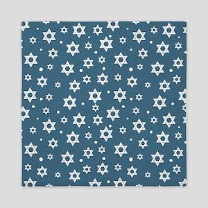 Hebrew Hope Queen Duvet