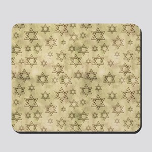 Jewish Blessings Mousepad