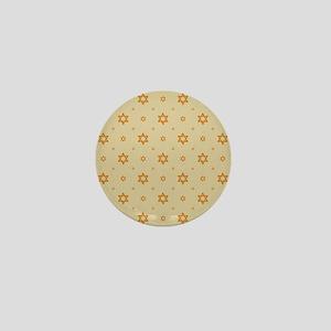 Jewish Hope Mini Button