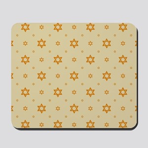 Jewish Hope Mousepad