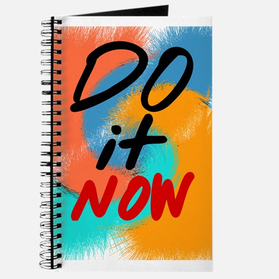 Do it Now Journal