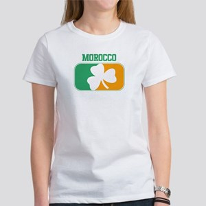 MOROCCO irish Women's T-Shirt
