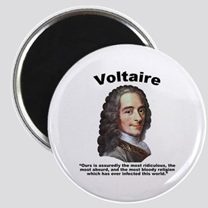 Voltaire Bloody Magnet