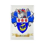 McCaet Rectangle Magnet (100 pack)