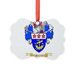 McCaet Picture Ornament