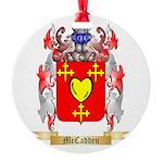 McCadden Round Ornament