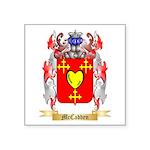 McCadden Square Sticker 3
