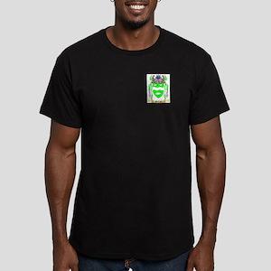 McCabe Men's Fitted T-Shirt (dark)