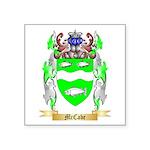 McCabe Square Sticker 3