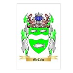 McCabe Postcards (Package of 8)