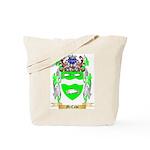 McCabe Tote Bag