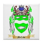 McCabe Tile Coaster