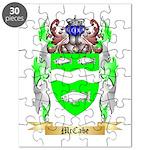McCabe Puzzle