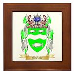 McCabe Framed Tile