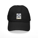 McBurnie Black Cap