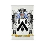 McBurnie Rectangle Magnet (100 pack)