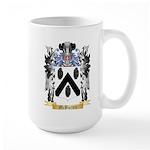 McBurnie Large Mug