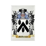 McBurney Rectangle Magnet (100 pack)