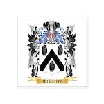 McBurney Square Sticker 3
