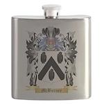 McBurney Flask