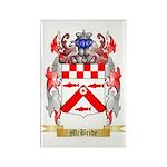 McBride Rectangle Magnet (100 pack)