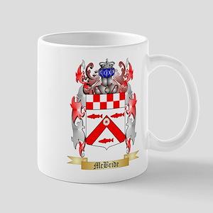 McBride Mug
