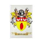 McBreen Rectangle Magnet (100 pack)