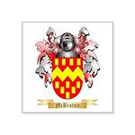 McBratnie Square Sticker 3