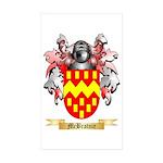 McBratnie Sticker (Rectangle 50 pk)
