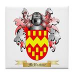 McBratnie Tile Coaster
