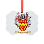 McBratnie Picture Ornament