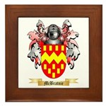 McBratnie Framed Tile