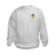 McBratney Sweatshirt
