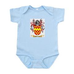 McBratney Infant Bodysuit