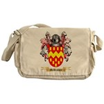 McBratney Messenger Bag