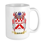 McBraid Large Mug